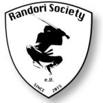 Logo Randori Society e.V. 2021